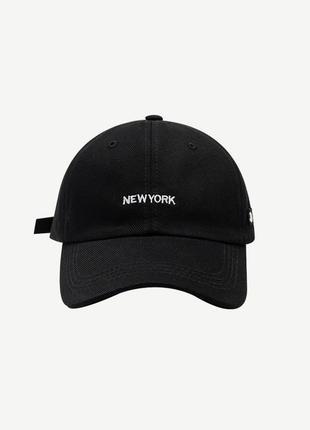 13-300 бейсболка new york головные уборы кепка панамка