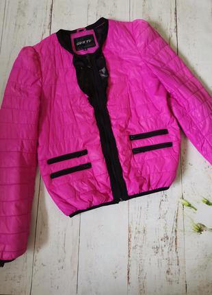 Осіння класична куртка
