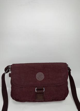 Бельгия!фирменная оригинальная сумочка на/ через плечо kipling