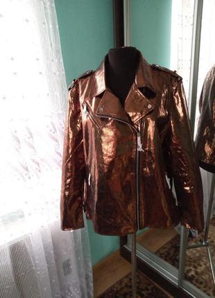 Нова куртка косуха😍😍😍