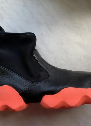 Кожаные ботинки camper 37 р