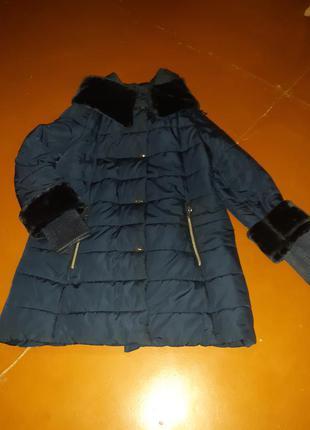 Куртка отлично для беременных