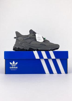 Adidas ozweego кроссовки😎