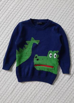 Свитер свитер на 2-3года