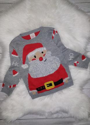 Теплый свитерок на 4-5 лет в идеале