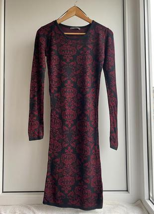 Платье-чулок, по фигуре от suzy shier