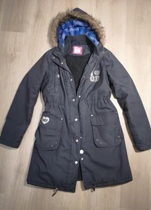 Сильная парка, куртка, тёплая, пуховик, куртка zara, bershka, женское пальто, утепленное пальто