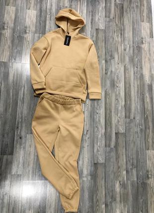 Спортивный костюм трёхнитка