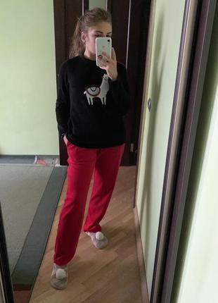 Піжама, пижама, плюшевая пижама