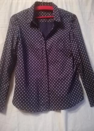 Рубашка- блуза женская.