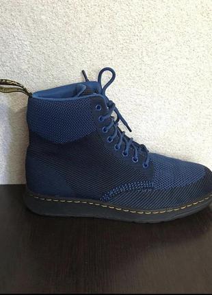 Ботинки doctor martens
