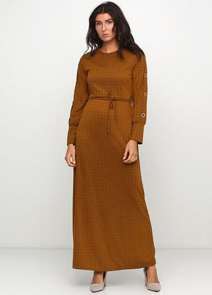 Шикарне жіночне плаття