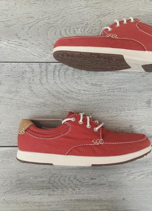 Clarks мужские туфли оригинал осень 41 размер