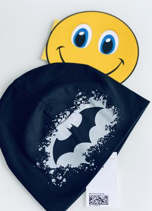 Н&м деми шапочки «бэтмен» на 1,5-4; 4-8 и 8-12 лет