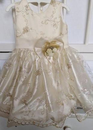 Платье 86р.