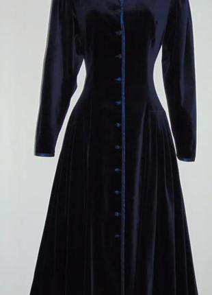Laura ashley платье