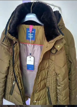 Куртка том тейлор германия