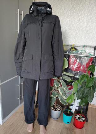 Куртка лыжная женская