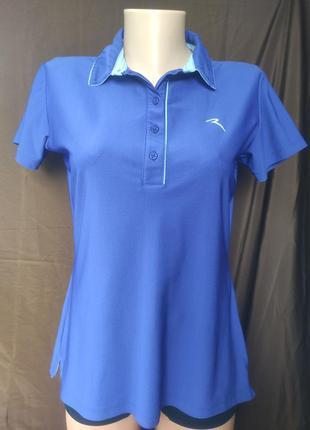 Спортивна футболка chervo спортивная футболка женская