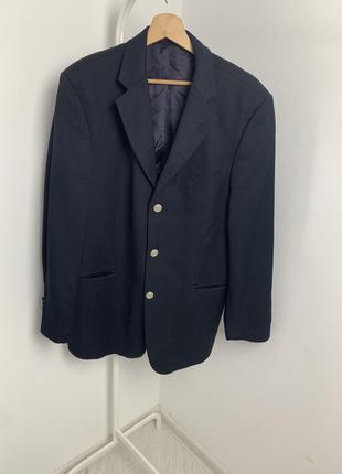 Винтажный пиджак balmain оригинал