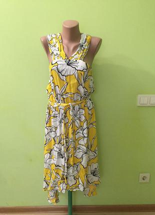 Женское платье f&f