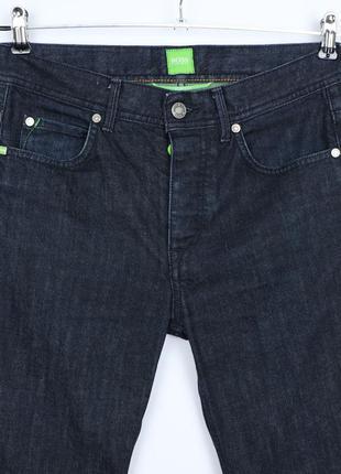 Мужские джинсы hugo boss green