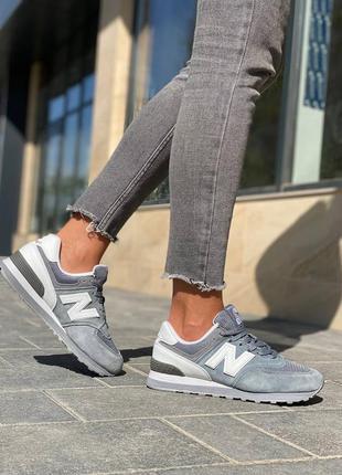 Кросівки жіночі new balance