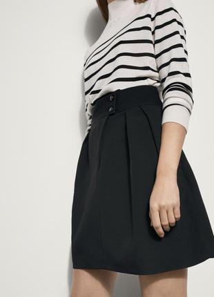 Роскошная юбка в классическом стиле!