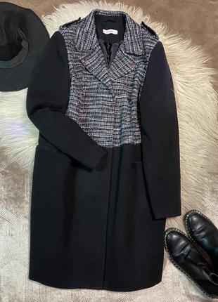 Пальто размер 3xl
