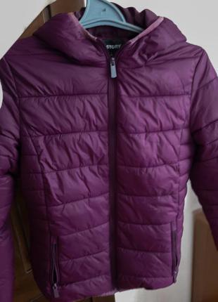 Куртка жіноча осіння