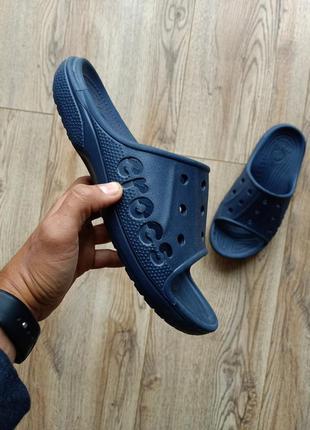 Оригінальні босоніжки шльопанці крокси crocs