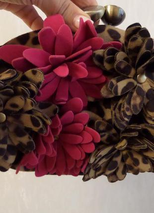 Сумка-клатч fiorelli оригинал