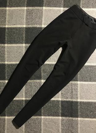 Женские классические штаны (брюки) new look ( нью лук мрр идеал оригинал черные)