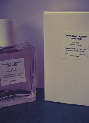Женский парфюм (демонстрационный тестер 50ml)