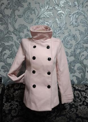 Пальто размер:xxs