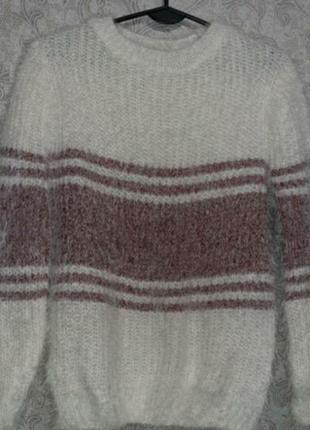 Свитер, свитер травка