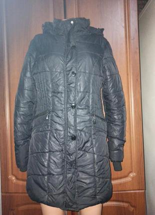 Куртка женская р l демисезонная