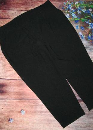 Очень эффектные штанишки на пышные формы
