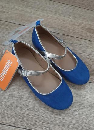Розпродаж !!! туфлі gymboree