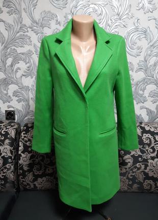 Пальто размер:s