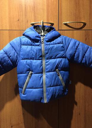 Куртка подросток мальчик