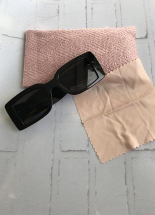 Солнцезащитные очки stradivarius 🖤