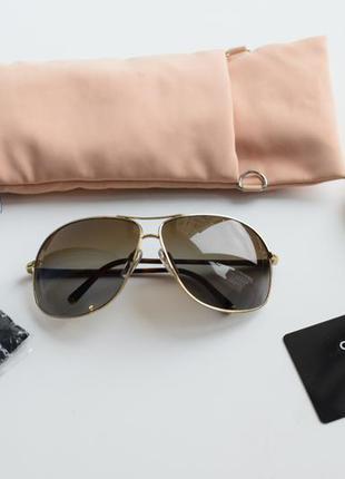 Солнцезащитные очки, окуляри chanel 4193