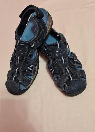 Clarks босоножки босоніжки сандали сандалі кроссовки