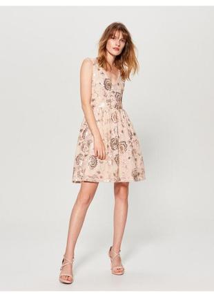Сукня moxito