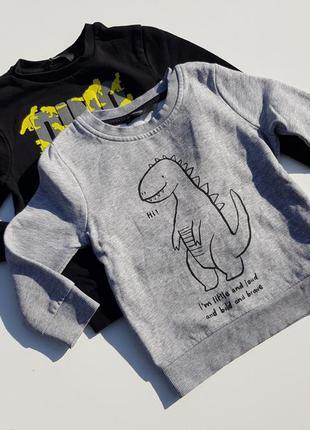 Свитшот, свитер детский