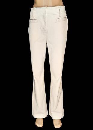 Женские светлые джинсы, брюки tommy hilfiger (оригинал)