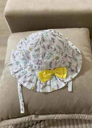 Панамка, капелюшок