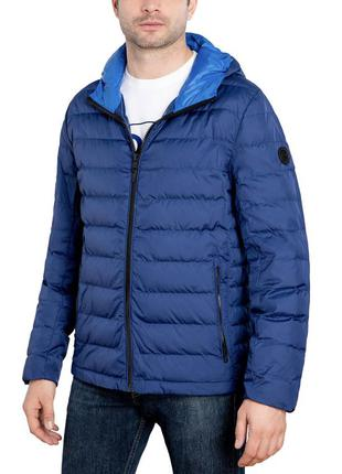 Куртка пуховик michael kors размер m-l