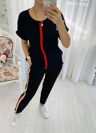 Marccain блузка футболка